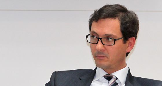 Richard Kühnel - Vertreter der Europäischen Kommission