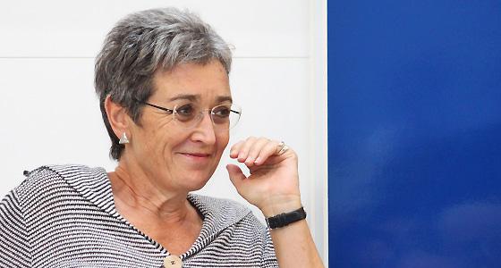 Ulrike Lunacek - MEP