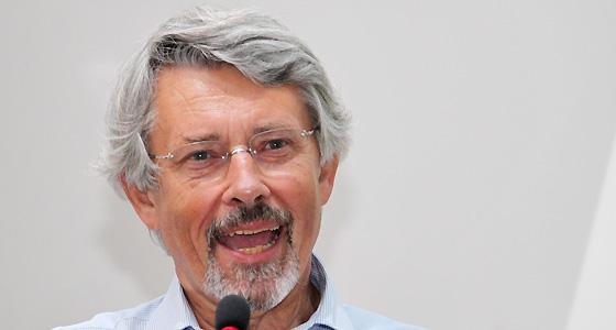 Dr. Friedhelm Frischenschlager über Reformen in Europa