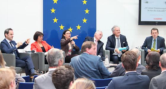 Österreich: Der Minister und seine Pensionen