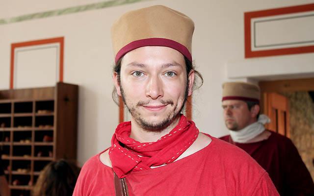 Römer, Portrait