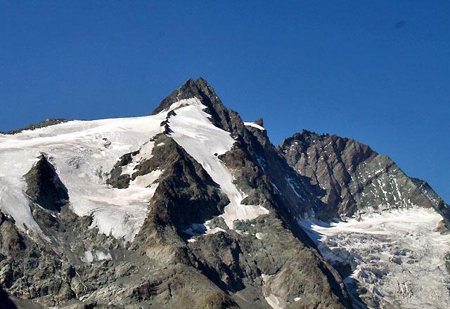 Grossglockner - Österreich / AT - Alpen