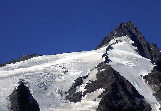 Grossglockner - 3.798m