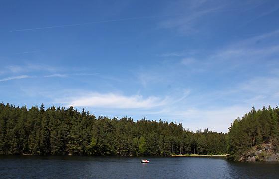 Waldviertel: Sanfter Tourismus im Erholungsgebiet Kamptal