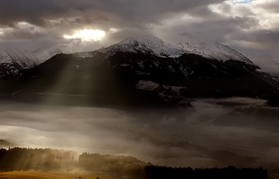 Nationalpark Hohe Tauern - Pinzgau