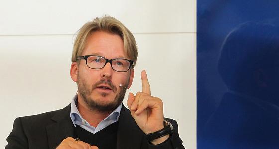 Serge Falck: Aufgepasst .....