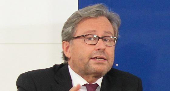 Alexander Wrabetz - ORF