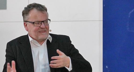Stefan Ruzowitzky - Filmregisseur