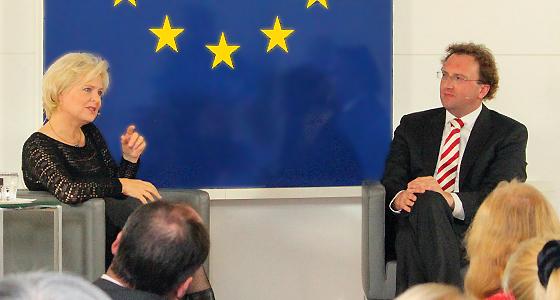 Ildiko Raimondi & Benedikt Weingartner in Europa: DIALOG