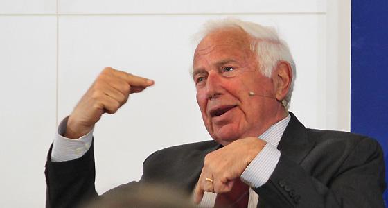 Ioan Holender: Untrennbar mit der Wiener Staatsoper verbunden ...