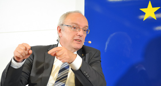 Michael Bünker