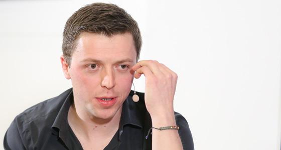 Martin Grubinger - Percussionist, Musiker