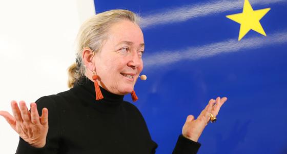 Agnes Husslein-Arco