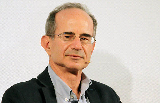 Eric Frey - Journalist, Redakteur