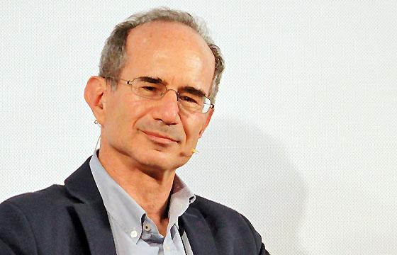 Eric Frey - Journalist