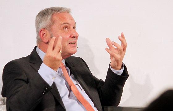 Peter Fritz in Europa : DIALOG: Die Ära Juncker ...