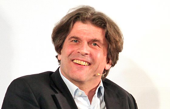 Thomas Mayer, Journalist