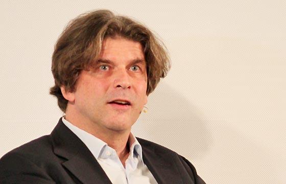 T. Mayer - Journalist, EU-Korrespondent in Brüssel