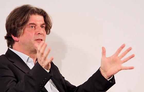 Thomas Mayer - Journalist