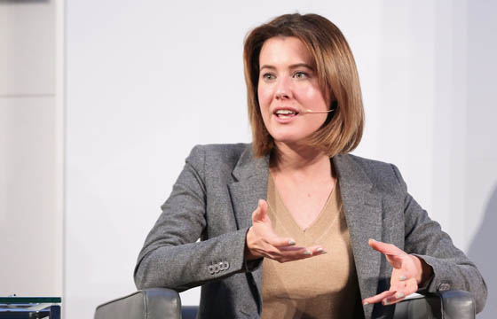 Claudia Gamon / NEOS - EU Spitzenkandidatin