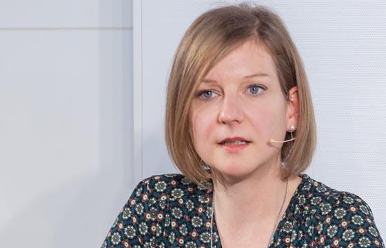 Veronika Fillitz in Europa : DIALOG