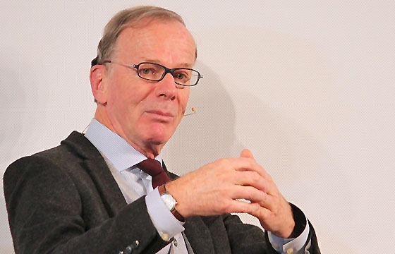 Eugen Freund - Journalist