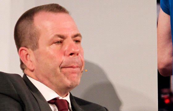 Harald Vilimsky, FPÖ-Politiker