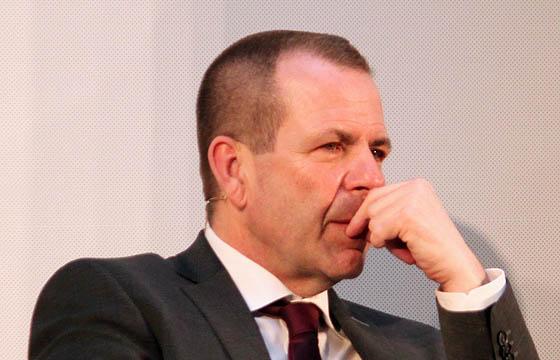 Harald Vilimsky / EU-Spitzenkandidat der FPÖ