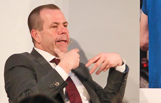Harald Vilimsky, österr. Politiker, FPÖ
