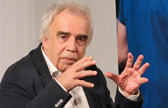 Johannes Voggenhuber - Politiker, Jurist, Publizist