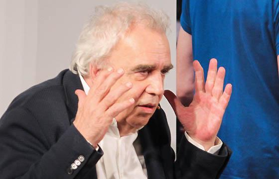 Johannes Voggenhuber