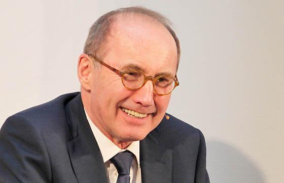 Othmar Karas, Politiker, ÖVP. Abgeordneter im europa Parlament.