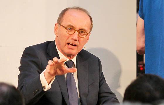 Othmar Karas; Politiker