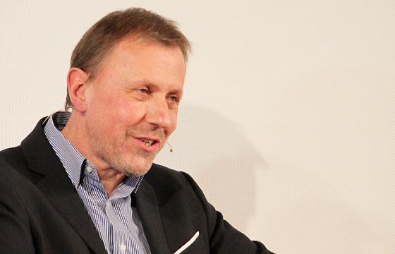 Andreas Lieb, Journalist