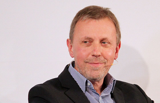 """Andreas Lieb - """"Die kleine Zeitung"""" - Auslandskorrespondent, Büro Brüssel"""