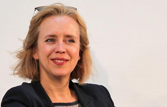 Britta Hilpert / ZDF