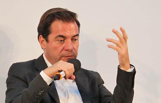 """Rainer Nowak / """"Die Presse"""""""