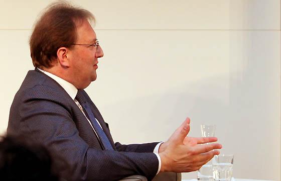 Benedikt Weingartner