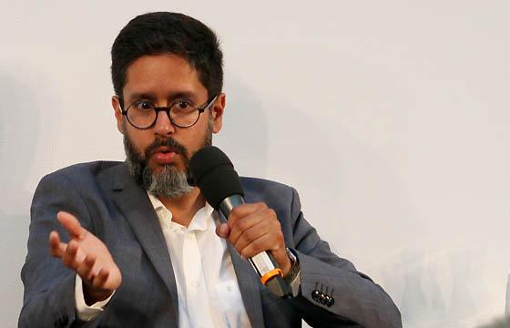 Hasnain Kazim - Journalist