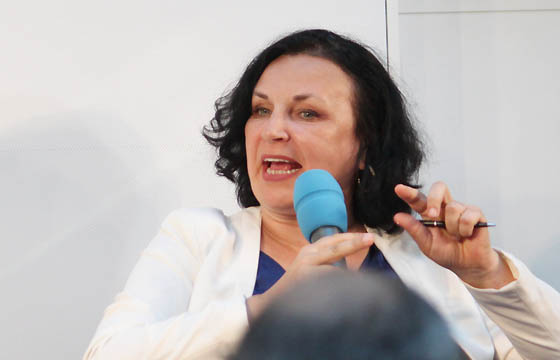 Eva Stuiber
