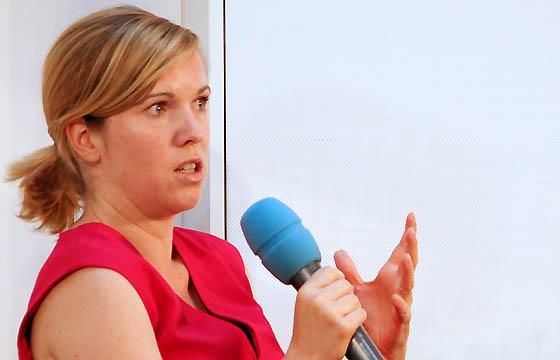 Eva Schiller - ZDF