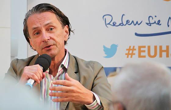 Christian Rainer - Chefredakteur und Herausgeber von PROFIL