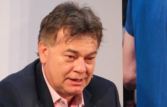 Werner Kogler