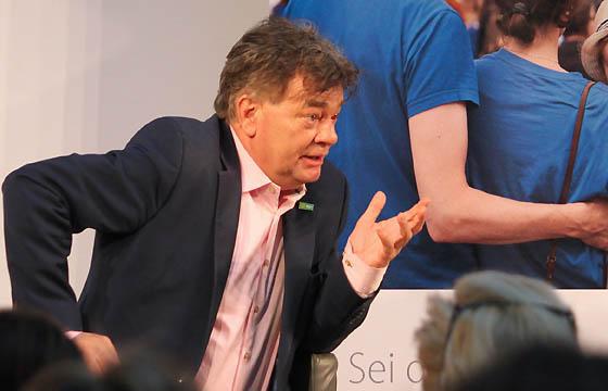 Werner Kogler, Politiker