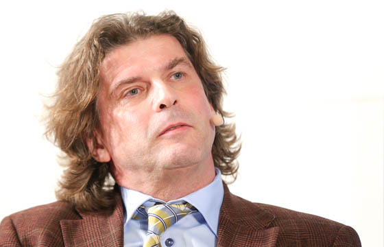 Thomas Mayer bei Benedikt Weingartner über Europa ...