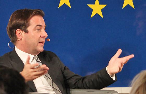 "Rainer Nowak - Chefredakteur ""Die Presse"""