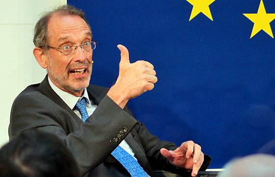 Heinz Faßmann - Bundesminister für Bildung, Wissenschaft und Forschung