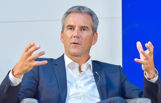 Hartwig Löger, Finanzminister