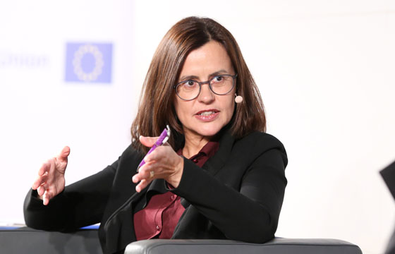 Esther Mitterstieler, NEWS