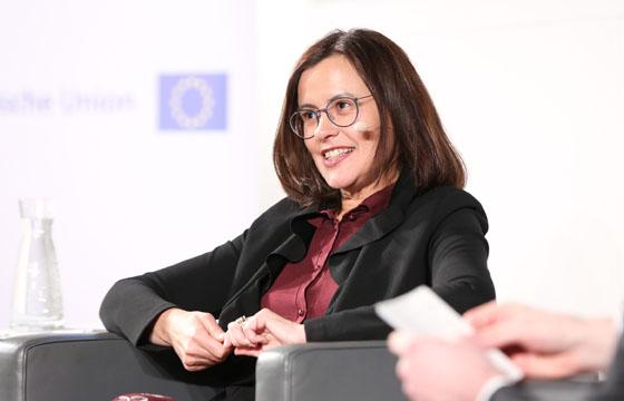 Esther Mitterstieler